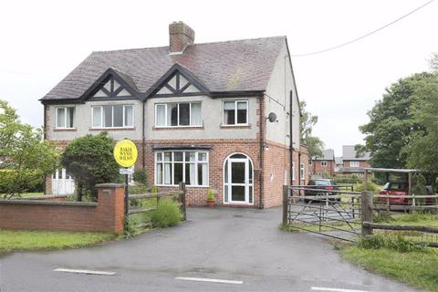 3 bedroom semi-detached house for sale - Whitchurch Road, Nantwich, Cheshire