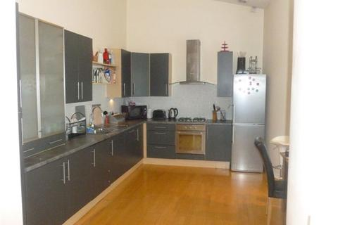 2 bedroom apartment to rent - The Needleworks, Albion Street, Leicester LE1