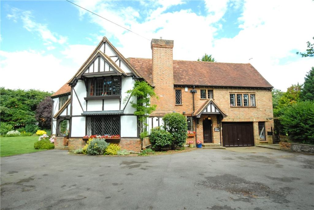 7 Bedrooms Detached House for sale in West End Lane, Stoke Poges, Buckinghamshire, SL2
