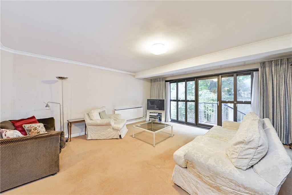4 Bedrooms Terraced House for sale in Logan Place, Kensington, London, W8