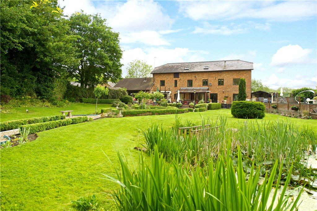 4 Bedrooms Unique Property for sale in Mill Road, Water Eaton, Milton Keynes, Buckinghamshire