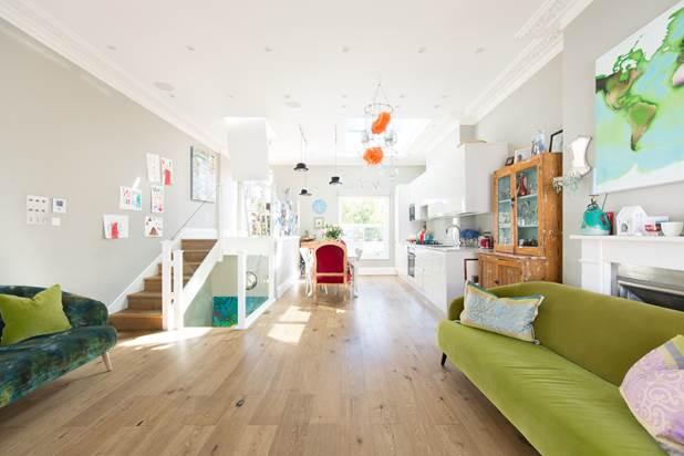 4 Bedrooms House for sale in Portobello Road, London, W11