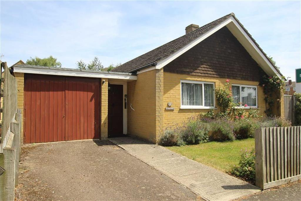 3 Bedrooms Bungalow for sale in 4, Fox Lane, Brackley