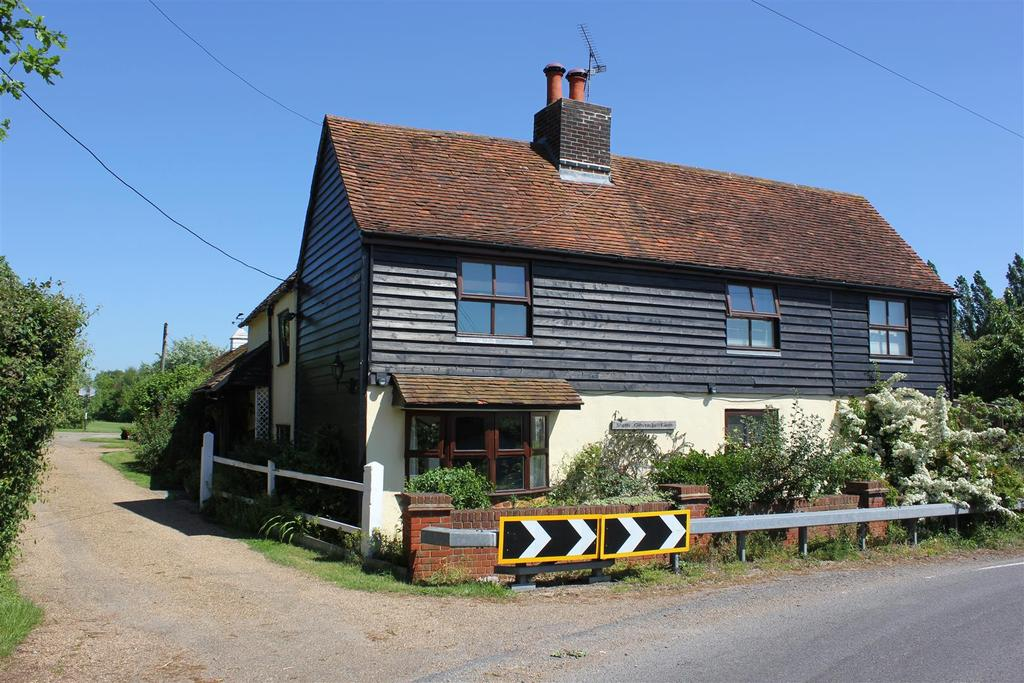 5 Bedrooms Farm House Character Property for sale in East Hanningfield,