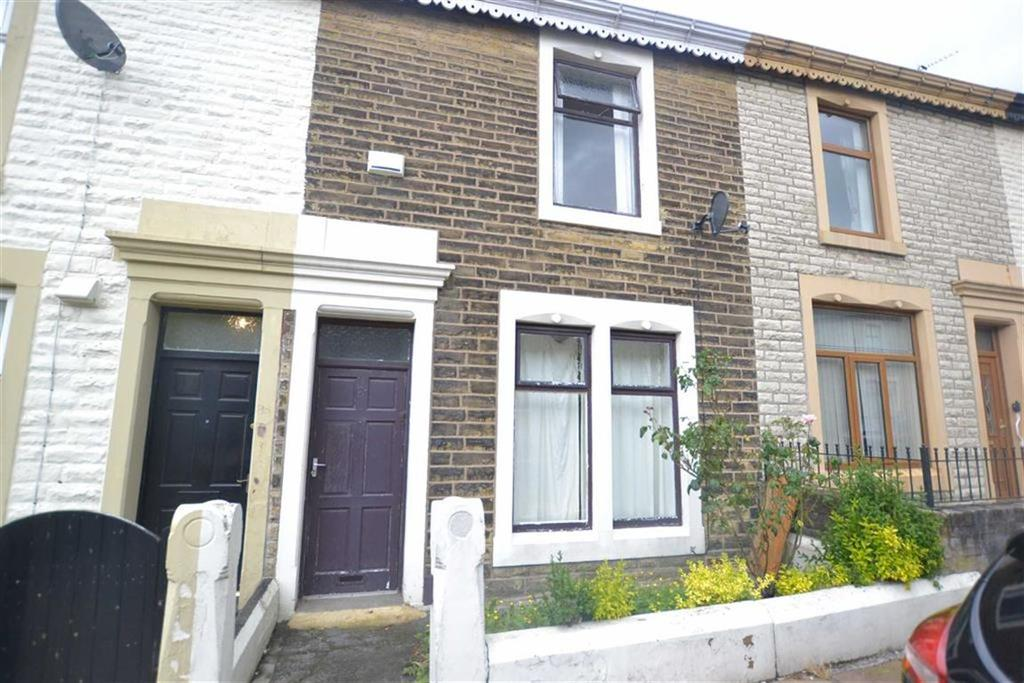 2 Bedrooms Terraced House for sale in Exchange Street, Accrington, Lancashire, BB5