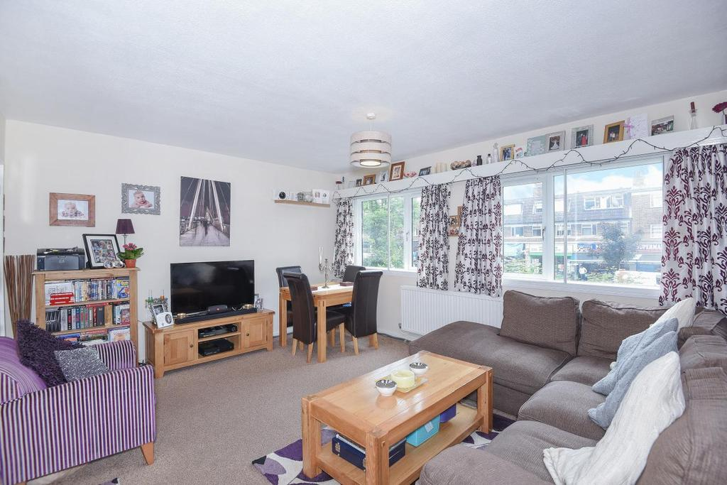 2 Bedrooms Flat for sale in Station Road, Ealing, W5