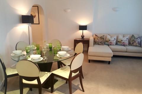 2 bedroom flat to rent - 39 Hill Street, London W1J