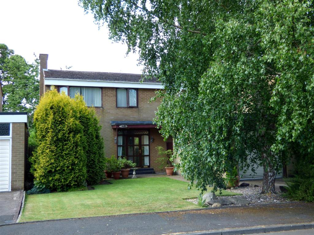 3 Bedrooms Detached House for sale in The Grove, Houghton Le Spring