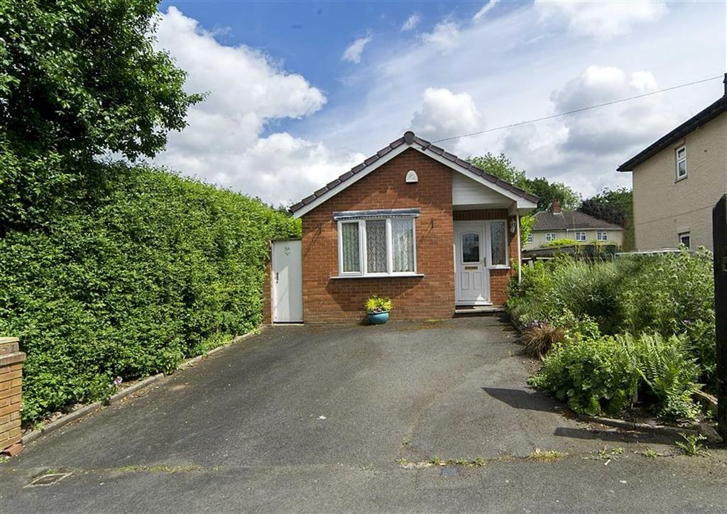 1 Bedroom Detached Bungalow for sale in The Bungalow, 5A, The Terrace, Finchfield, Wolverhampton, West Midlands, WV3