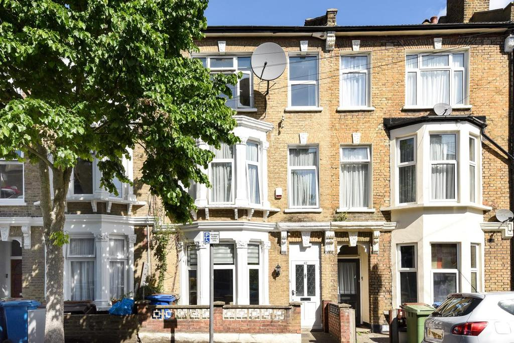 4 Bedrooms Terraced House for sale in Glengarry Road, East Dulwich, SE22