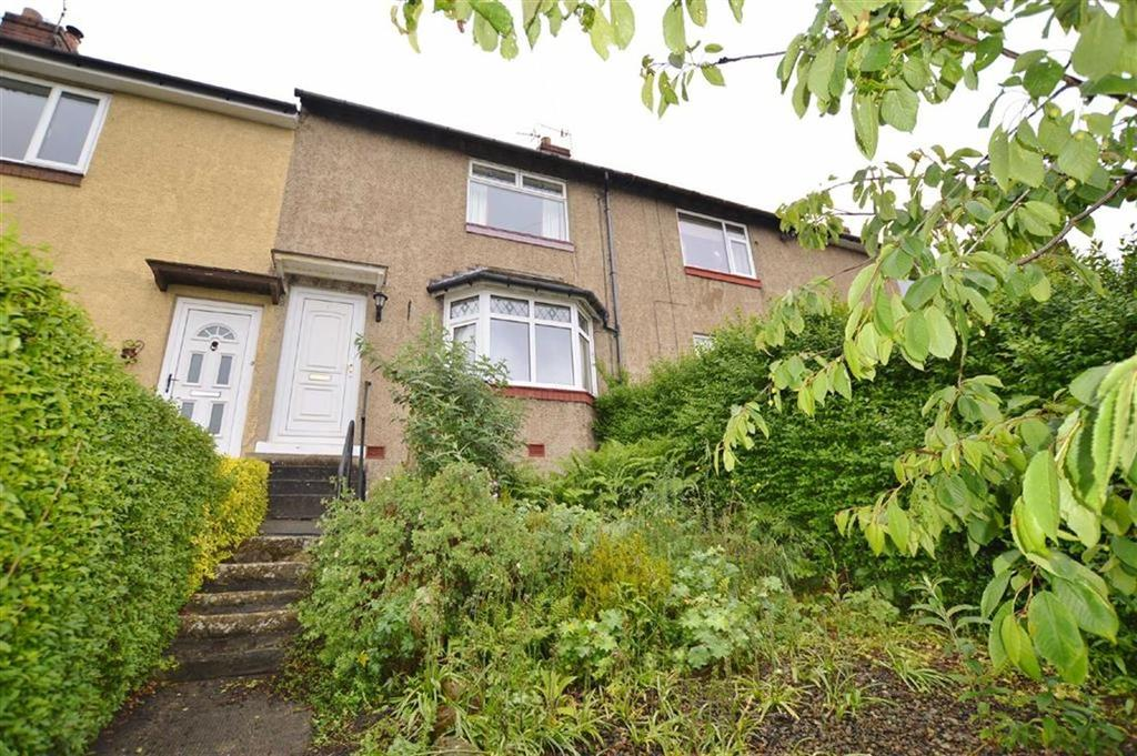 2 Bedrooms Terraced House for sale in Prudhoe