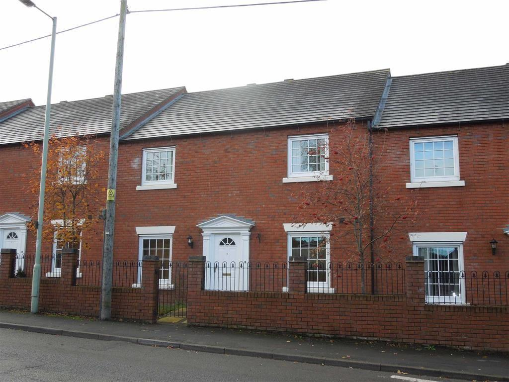 2 Bedrooms Apartment Flat for sale in Rosemary Court, Whitchurch, SY13