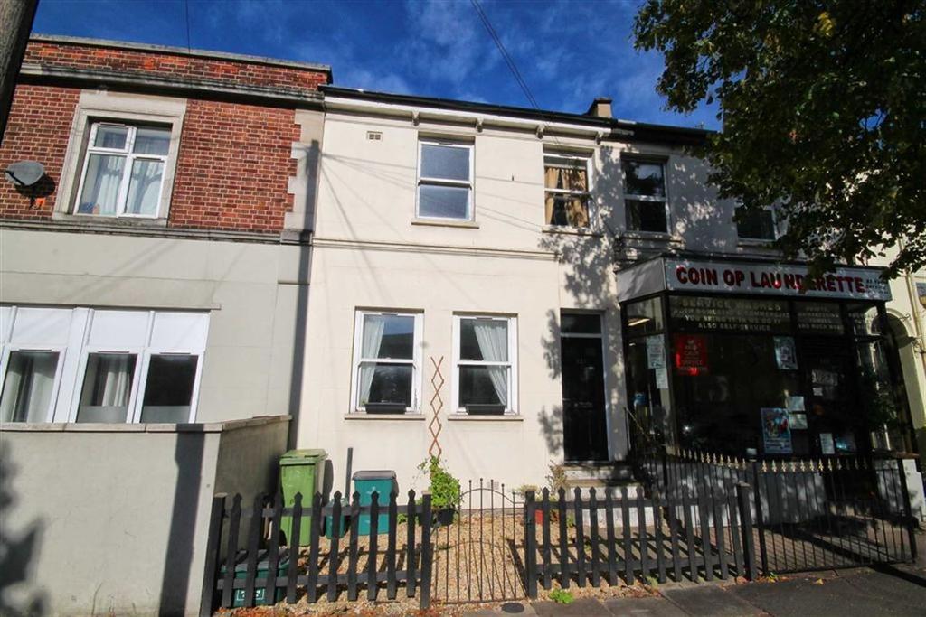 3 Bedrooms Terraced House for sale in Gloucester Road, Near Train Station, Cheltenham, GL51