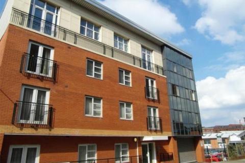 1 bedroom apartment to rent - The Qube 2, Birmingham, First Floor 1 Bedroom Apartment