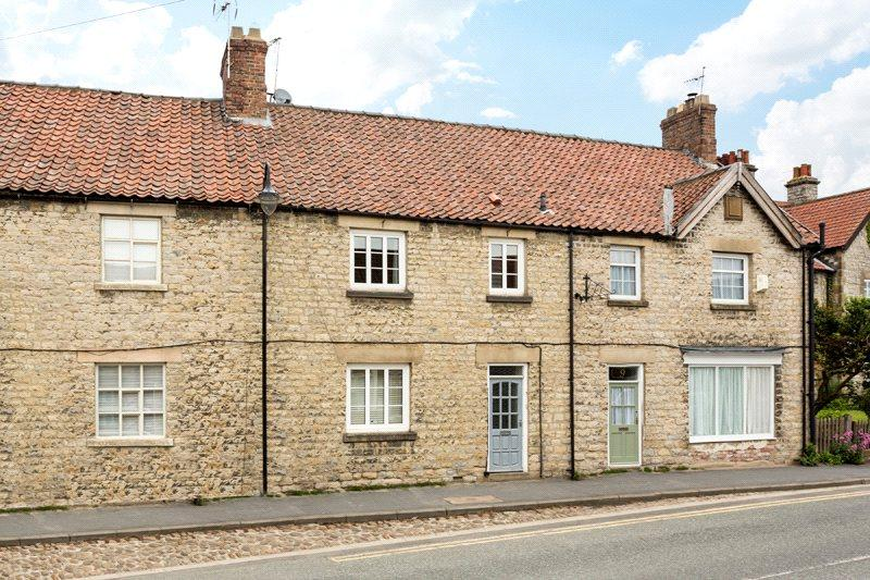 3 Bedrooms Cottage House for sale in Bondgate, Helmsley, York, North Yorkshire, YO62