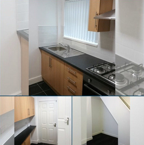 2 bedroom terraced house to rent - LONGFORD STREET, MIDDLESBROUGH TS1
