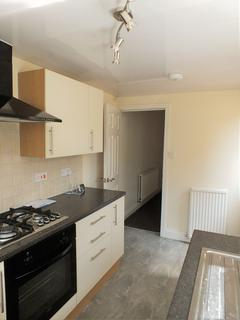 2 bedroom terraced house to rent - HARFORD STREET, MIDDLESBROUGH TS1