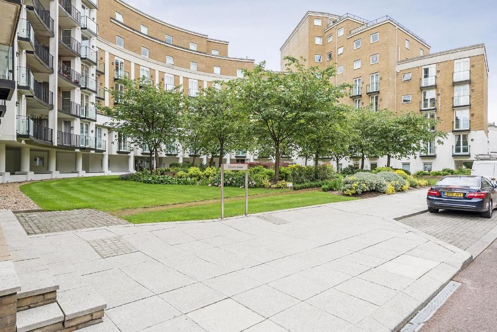 2 Bedrooms Flat for sale in Palgrave Gardens, Marylebone