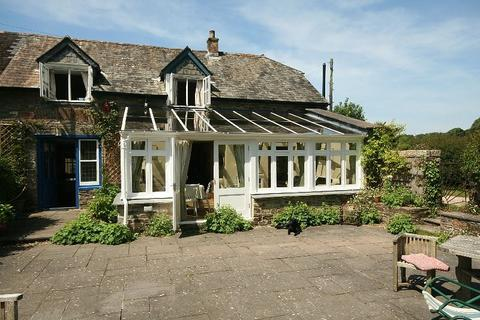 3 bedroom cottage to rent - Membland, Newton Ferrers