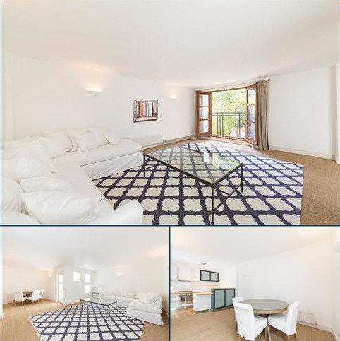 2 bedroom house to rent - Golden Cross Mews, London, W11
