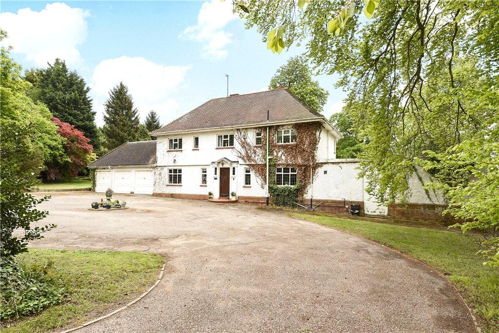 4 Bedrooms Unique Property for sale in Holme, Biggleswade, Bedfordshire