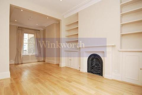 5 bedroom terraced house to rent - WESTMORELAND TERRACE, SW1V