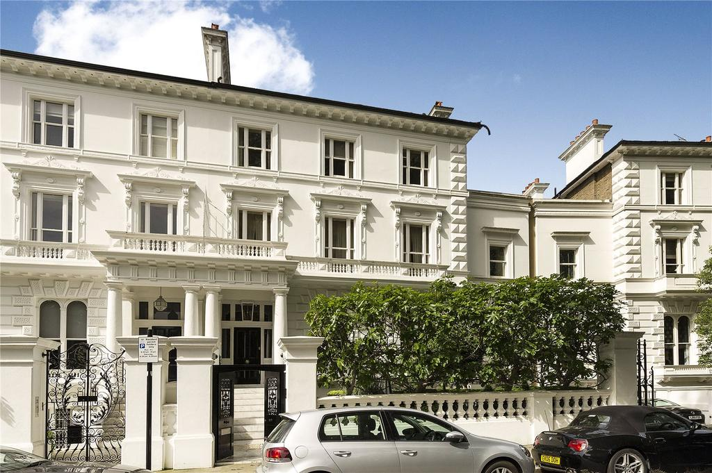 7 Bedrooms House for sale in The Boltons, Chelsea, London