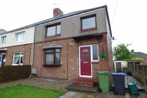 3 bedroom semi-detached house for sale - 33, Derwent Road, Ferryhill