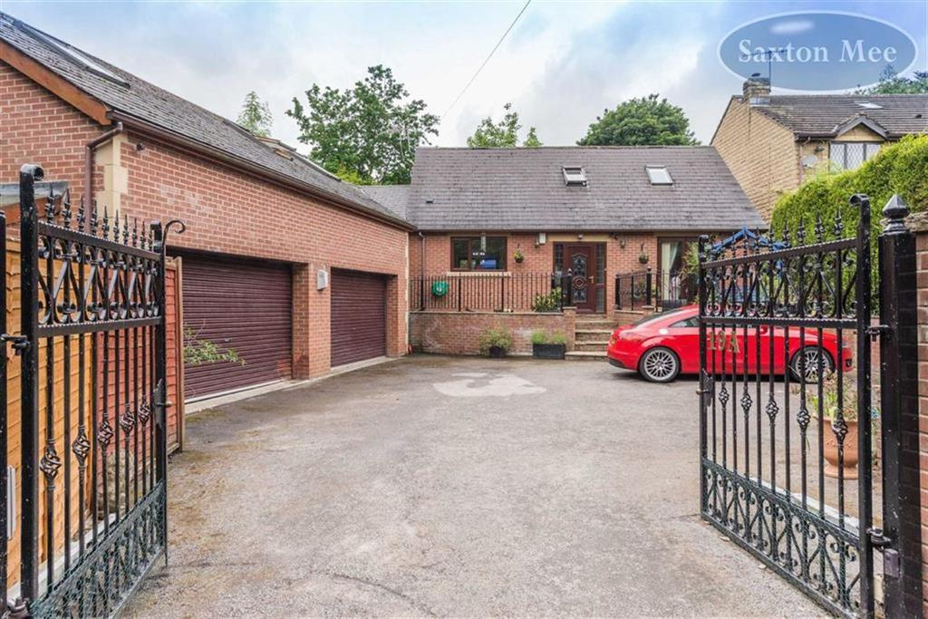 4 Bedrooms Detached House for sale in Marlcliffe Road, Wadsley, Sheffield, S6