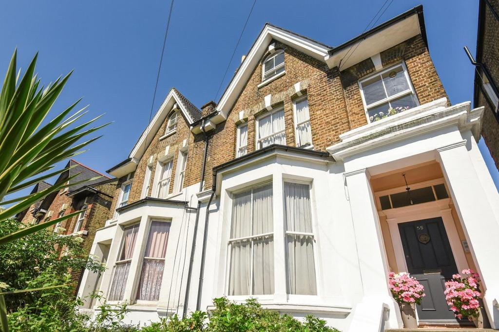 4 Bedrooms Semi Detached House for sale in St. Mary's Road, Peckham, SE15