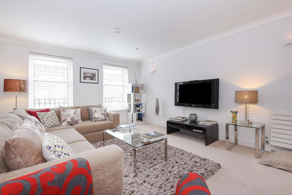 4 Bedrooms Terraced House for sale in Chepstow Close, Lytton Grove, Putney