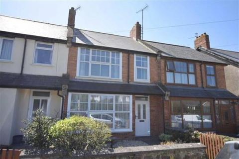 3 bedroom house to rent - Victoria Road, Bude, EX23