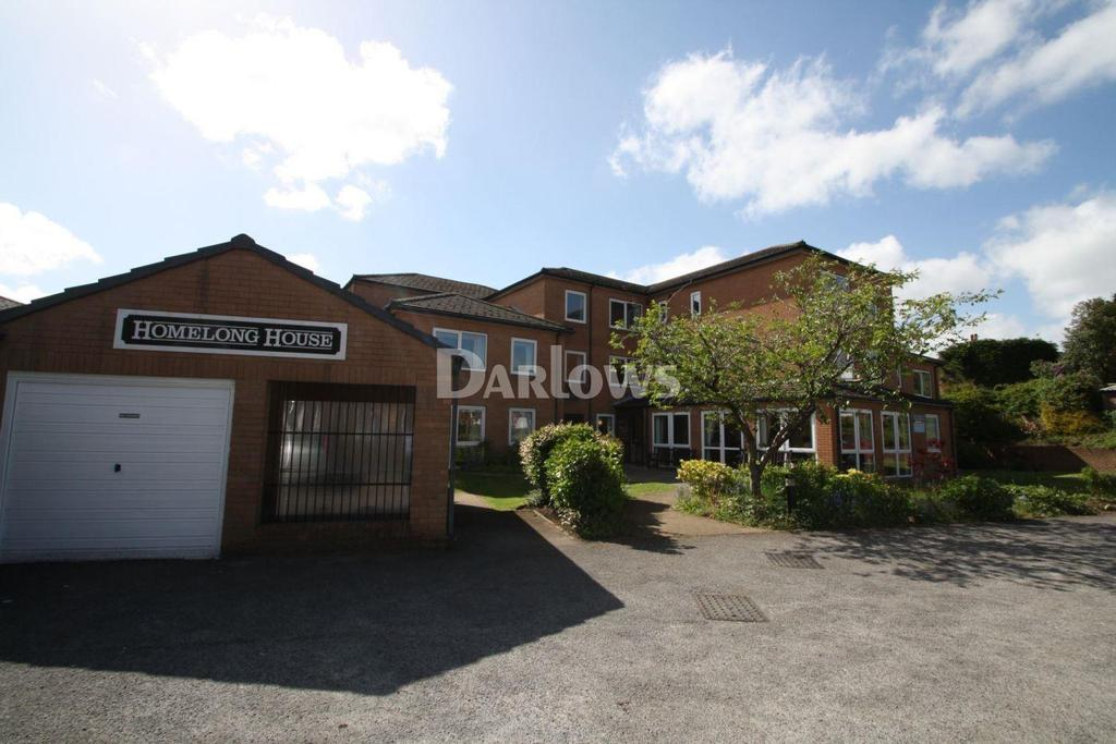 1 Bedroom Flat for sale in Homelong House, Llanishen, Cardiff.