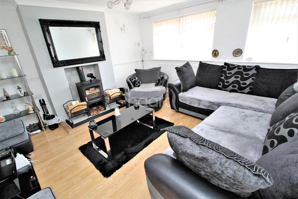 2 Bedrooms Bungalow for sale in Eastfield road, Armthorpe