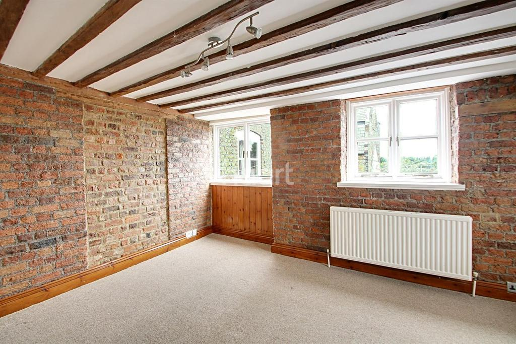 2 Bedrooms Flat for sale in The Old Market, Wisbech