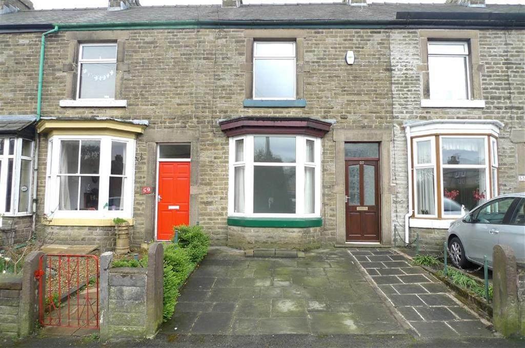 3 Bedrooms Terraced House for sale in Queens Road, Buxton, Derbyshire