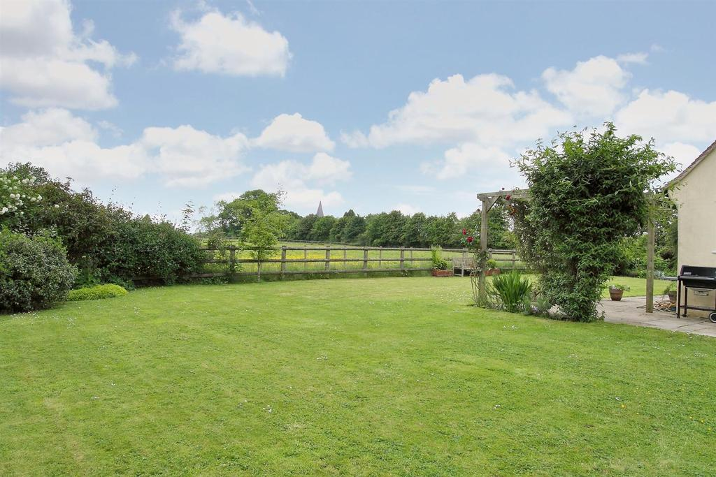 5 Bedrooms House for sale in Chute Forest, Andover