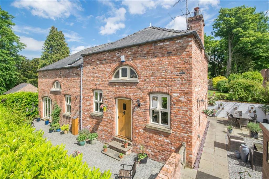 3 Bedrooms House for sale in Downing Road, Whitford, Holywell