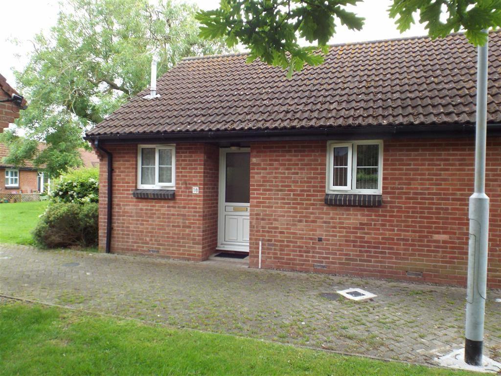 1 Bedroom Semi Detached Bungalow for sale in Monks Way, Burnham On Sea