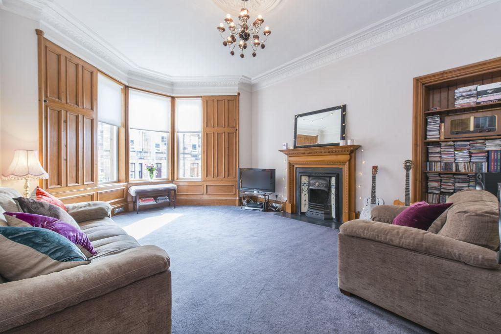 1 Bedroom Ground Flat for sale in 46 Wardlaw Avenue, Rutherglen, Glasgow, G73 3EH