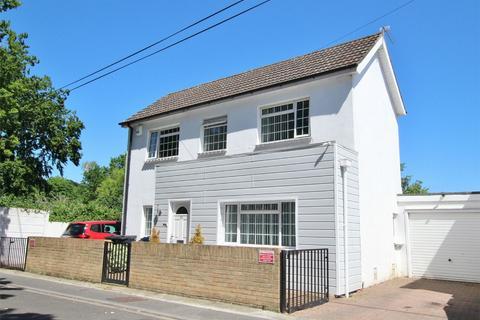 5 bedroom detached house for sale - Uppleby Road, Parkstone, POOLE, Dorset
