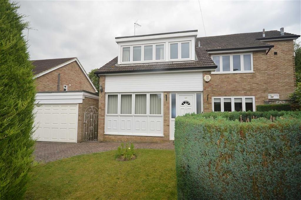 4 Bedrooms Detached House for sale in The Heath, Radlett