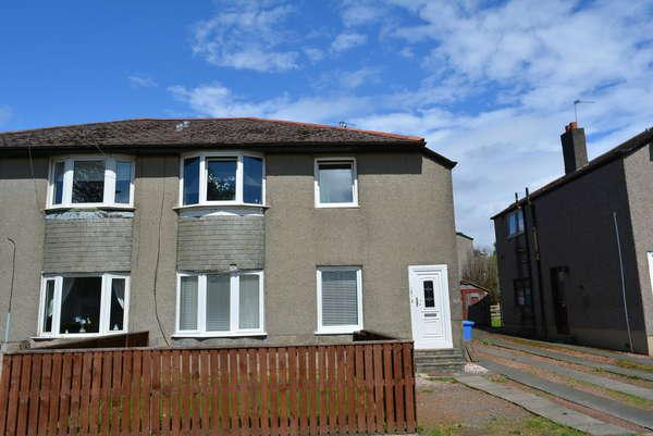 3 Bedrooms Flat for sale in 183 Croftfoot Road, Glasgow, G44 5JY