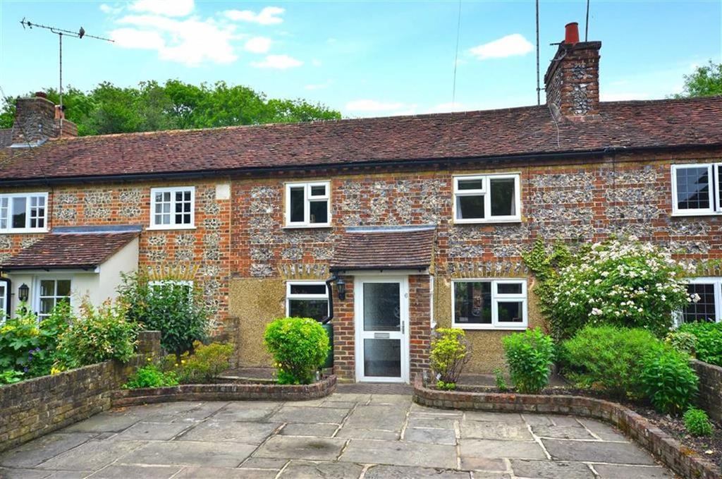 3 Bedrooms Terraced House for sale in Chorleywood Bottom, Chorleywood, Hertfordshire