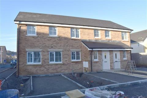 2 bedroom end of terrace house for sale - Llys Daniel, Pontarddulais