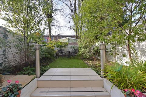 5 bedroom terraced house to rent - Marlborough Hill, St. John's Wood, London, NW8