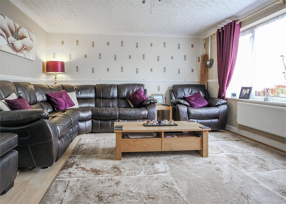 3 Bedrooms End Of Terrace House for sale in Aysgarth, Bracknell, Berkshire