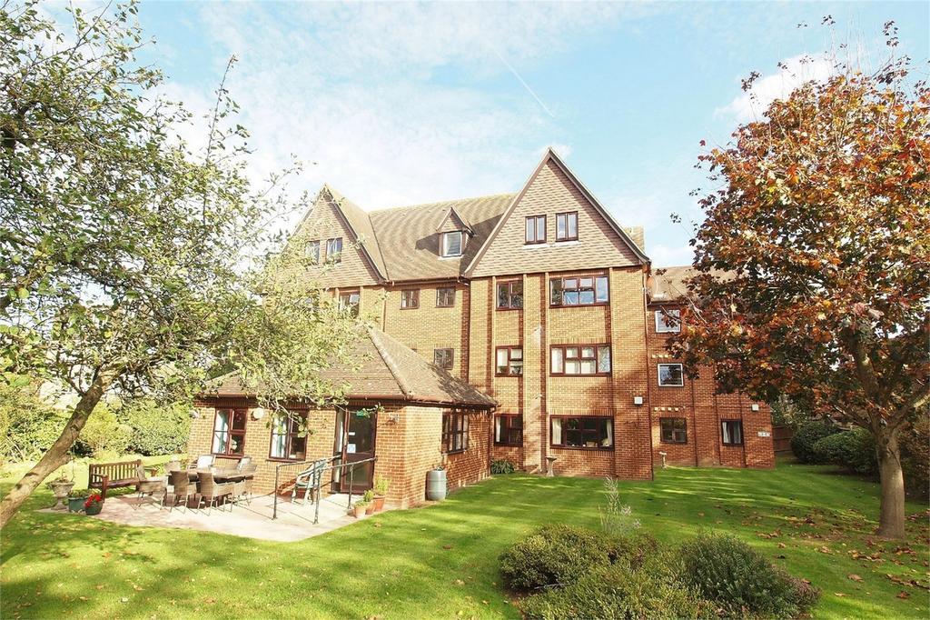 1 Bedroom Retirement Property for sale in Parkview Lodge, 84 Wickham Road, Beckenham