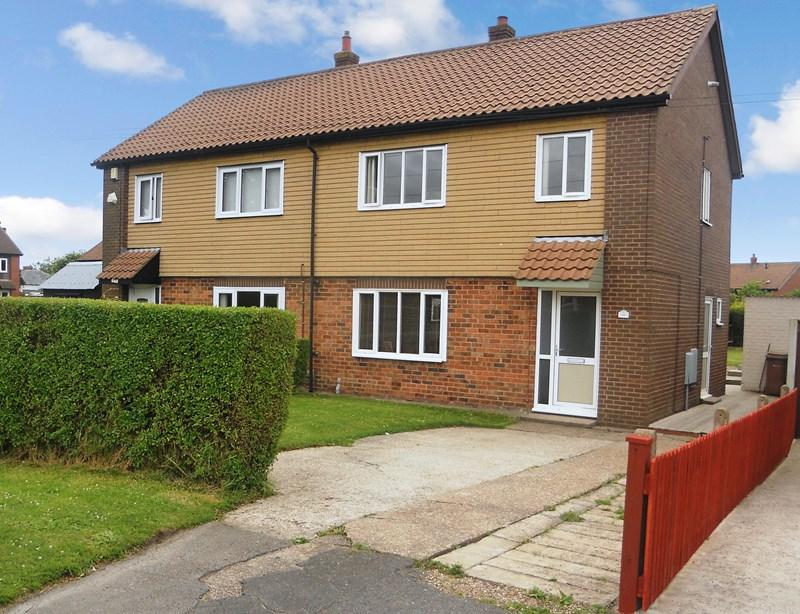 3 Bedrooms Semi Detached House for sale in Pinfold Villas, Burstwick, Hull