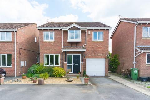 Property For Sale Grassholme York